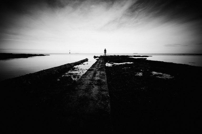 Antony Gormley, Margate