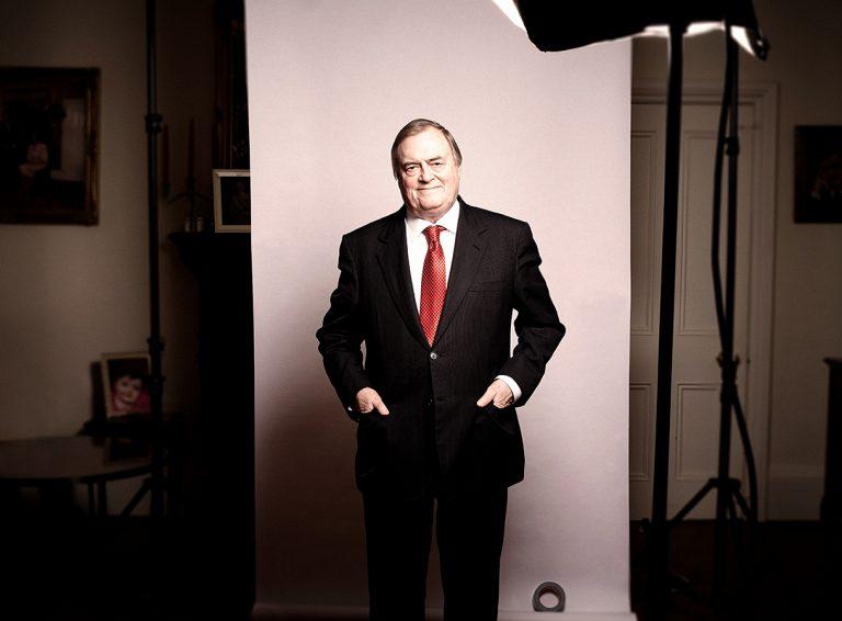 John Prescott