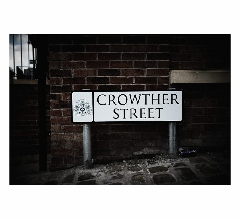Crowther Street